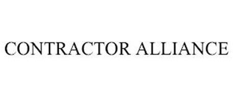 CONTRACTOR ALLIANCE