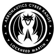 AERONAUTICS CYBER RANGE LOCKHEED MARTIN