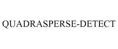 QUADRASPERSE-DETECT