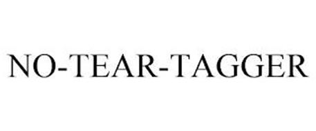 NO-TEAR-TAGGER