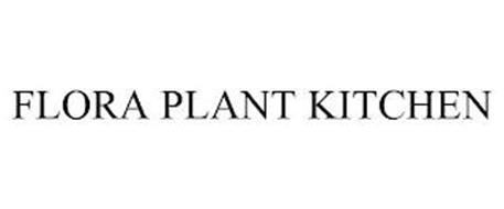 FLORA PLANT KITCHEN