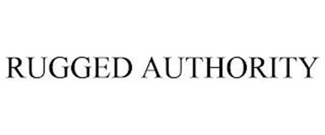 RUGGED AUTHORITY