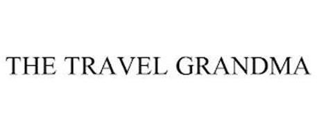 THE TRAVEL GRANDMA