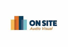 ON SITE AUDIO VISUAL