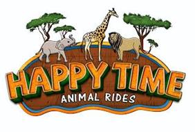 HAPPY TIME ANIMAL RIDES