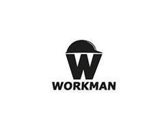 W WORKMAN