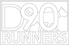D90 RUNNERS