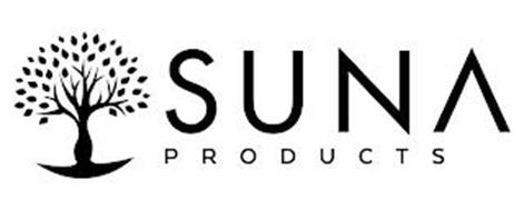 SUNA PRODUCTS
