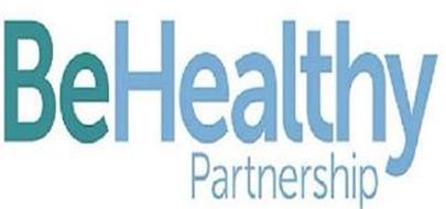 BE HEALTHY PARTNERSHIP