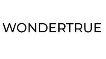WONDERTRUE