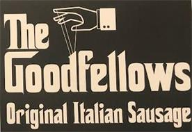 THE GOODFELLOWS ORIGINAL ITALIAN SAUSAGE