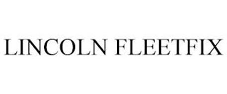 LINCOLN FLEETFIX