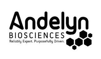 ANDELYN BIOSCIENCES RELIABLY EXPERT. PURPOSEFULLY DRIVEN.