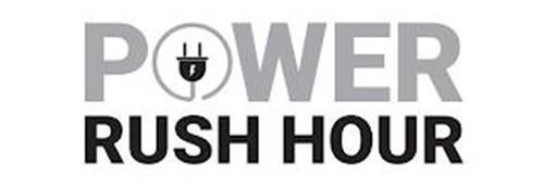 POWER RUSH HOUR