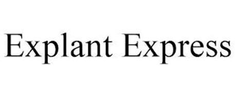 EXPLANT EXPRESS