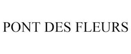 PONT DES FLEURS
