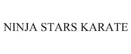 NINJA STARS KARATE