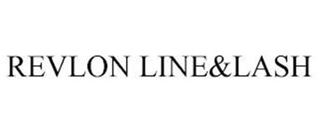 REVLON LINE&LASH
