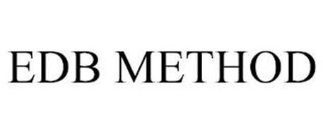 EDB METHOD
