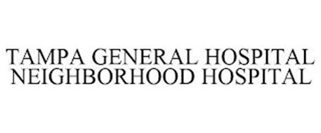 TAMPA GENERAL HOSPITAL NEIGHBORHOOD HOSPITAL