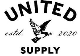 UNITED SUPPLY ESTD. 2020