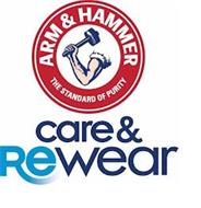 ARM & HAMMER THE STANDARD OF PURITY CARE & REWEAR