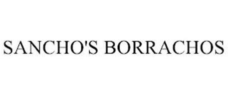 SANCHO'S BORRACHOS