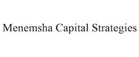 MENEMSHA CAPITAL STRATEGIES
