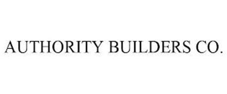 AUTHORITY BUILDERS CO.