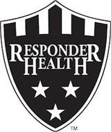 RESPONDER HEALTH