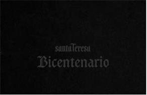 SANTA TERESA BICENTENARIO
