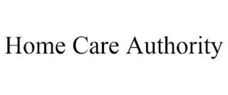 HOME CARE AUTHORITY
