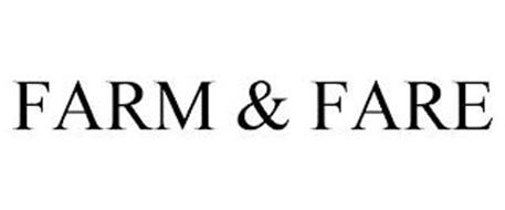 FARM & FARE