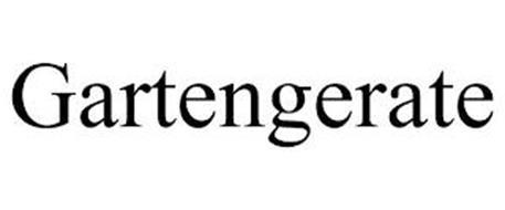GARTENGERATE
