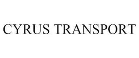 CYRUS TRANSPORT