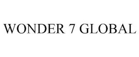 WONDER 7 GLOBAL