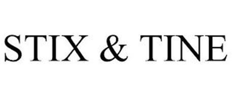 STIX & TINE