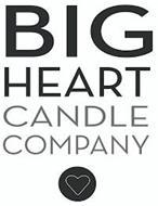 BIG HEART CANDLE COMPANY