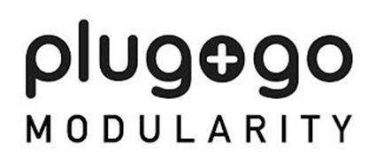 PLUG + GO MODULARITY