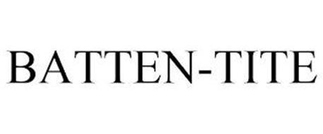BATTEN-TITE