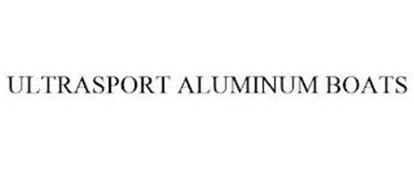 ULTRASPORT ALUMINUM BOATS