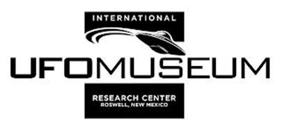 INTERNATIONAL UFOMUSEUM RESEARCH CENTER ROSWELL, NEW MEXICO