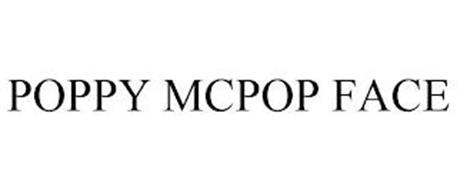 POPPY MCPOP FACE