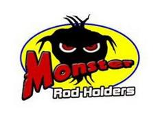 MONSTER ROD HOLDERS