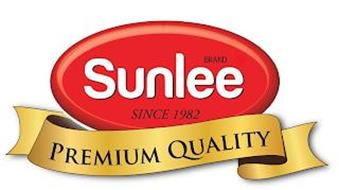 SUNLEE BRAND SINCE 1982 PREMIUM QUALITY