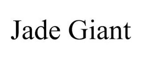 JADE GIANT