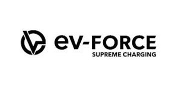 EV EV-FORCE SUPREME CHARGING
