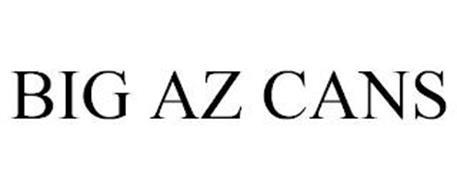 BIG AZ CANS