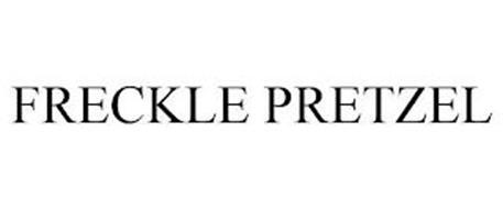 FRECKLE PRETZEL