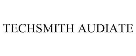 TECHSMITH AUDIATE